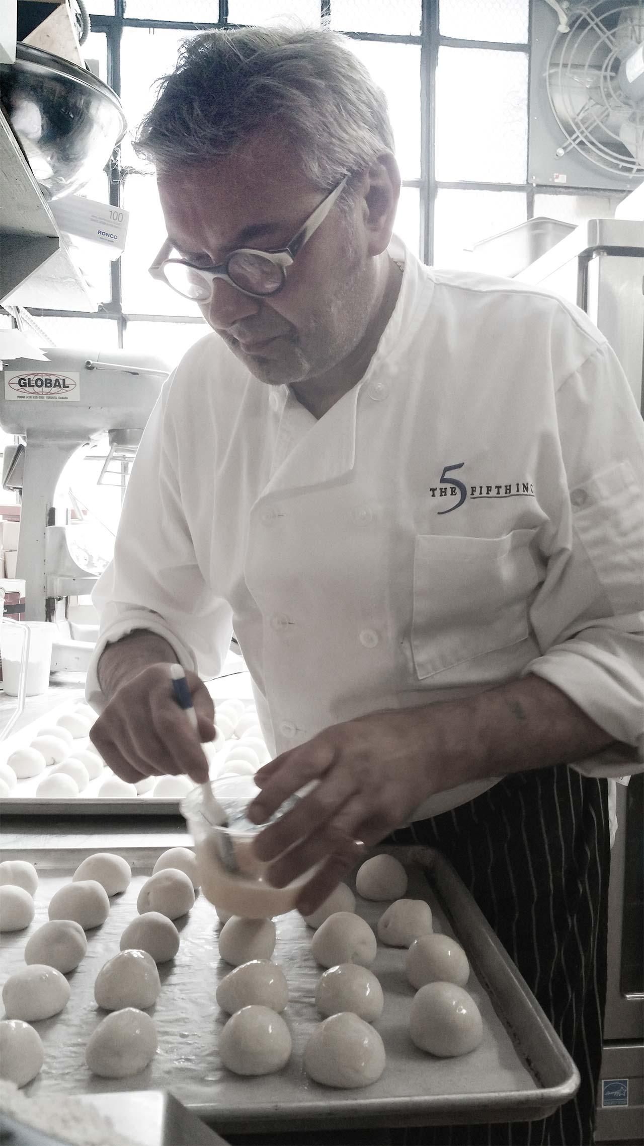 Top Chef Toronto - JP Challet