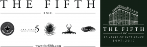 The Fifth Logo